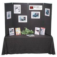 Portable Display Boards