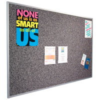 Recycled Rubber Tackboards