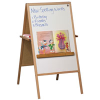 Magnetic Instructional Easels