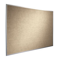 Vinyl Add-Cork Boards