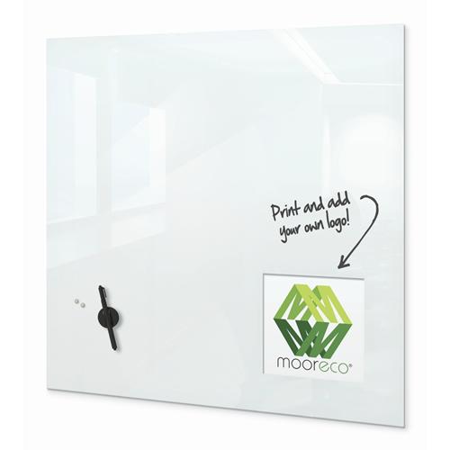 Customizable Magnetic Glass Whiteboard