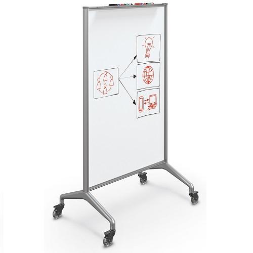Glider Mobile Whiteboard