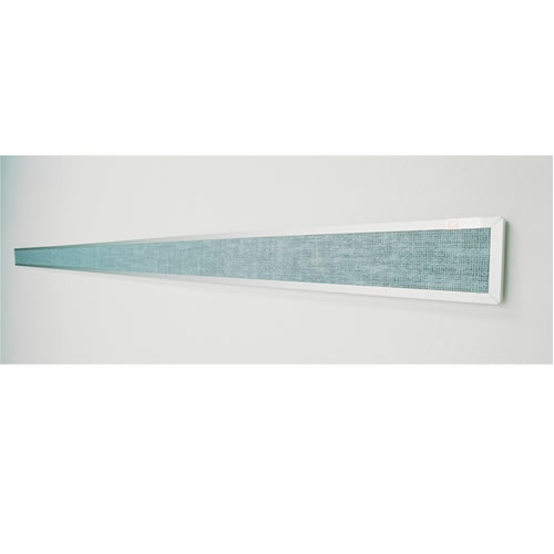 Tackboard Display Rails and Panels