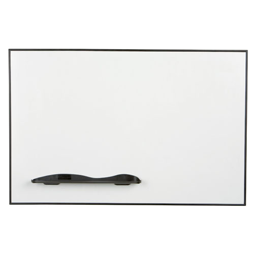 Ultra Slim Frame Porcelain Magnetic Whiteboards