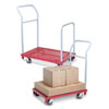 Mini Heavy Duty Platform Truck