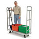 Heavy Duty Narrow Panel/Sheet Mover