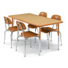 01033 - Rectangle Activity Table