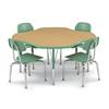 01203 - Clover Activity Table