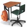 01266 - Huddle-8 Desk