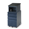 04622 - Mobile Lectern with Drawers