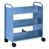 Buffalo Booktrucks - Sloping Shelf Models