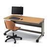 26453 - Acrobat Rectangle Instructor Desk
