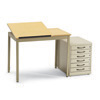 27336 - Split-Top Graphic Arts Table