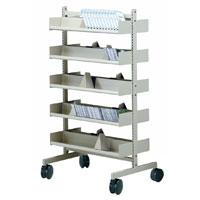 Sidewinder Mobile Storage