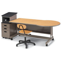 ADA Teacher Desk