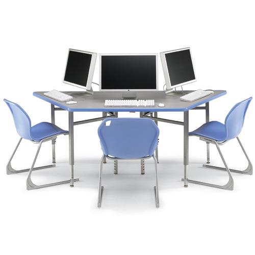 Planner Work Centers