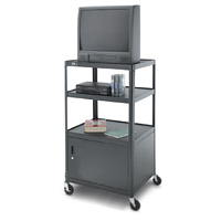 Classroom Carts & Multimedia Carts