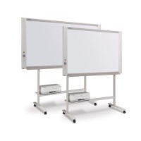 Wall Mounted & Floor Standing Interactive Whiteboards