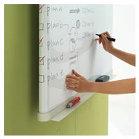 Scroll Board - Whiteboard