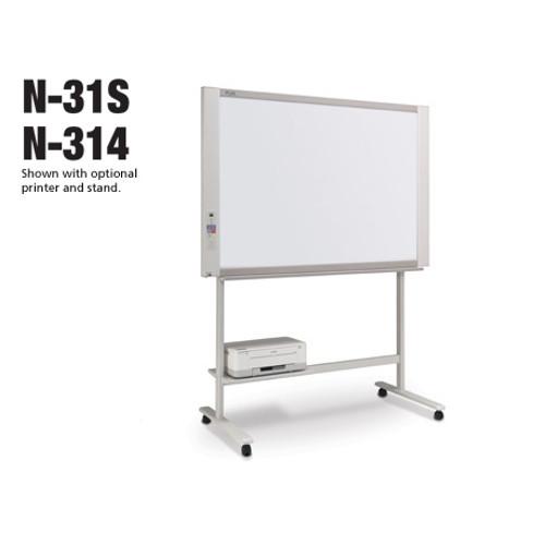 N-31 Series Electronic Copyboard
