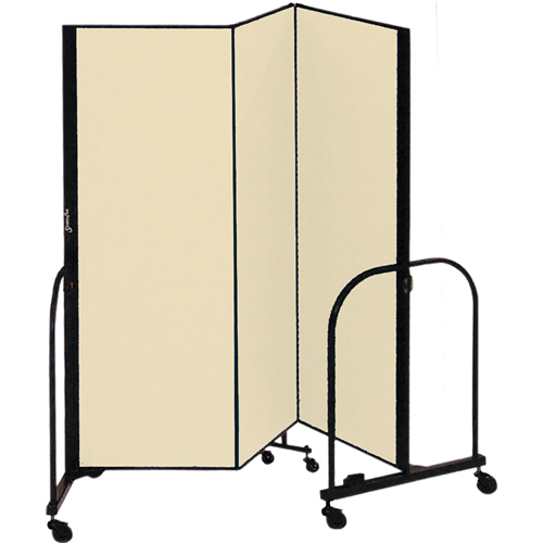 4H Freestanding Portable Room Dividers