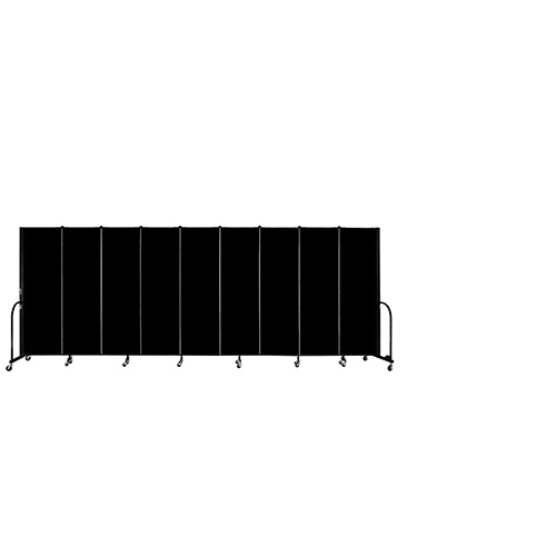 Welding and Grinding Acoustical Portable Screens