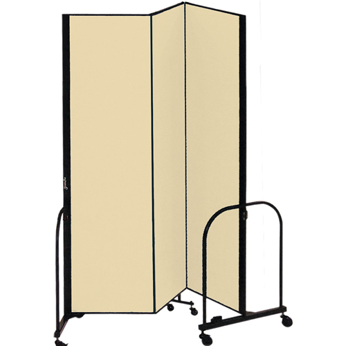 "68""H Freestanding Portable Room Dividers"