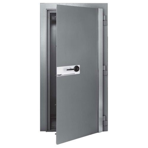 FireGuard® Insulated Door