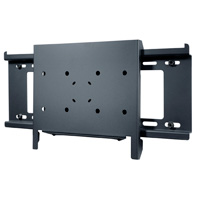 Screen-Specific Flat Wall Mount
