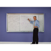 Sliding Whiteboards & Chalkboards