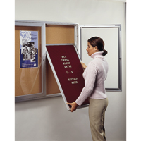 Letter Board Panel Inserts