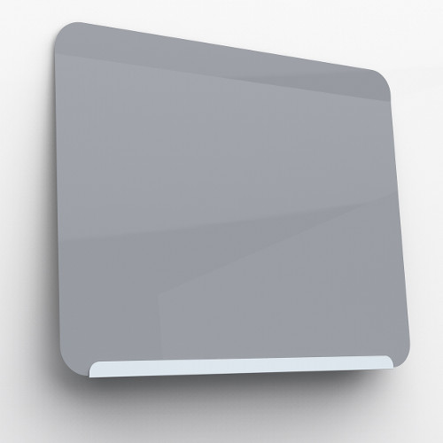 LINK Board Premium Powder-Coated Magnetic Markerboard