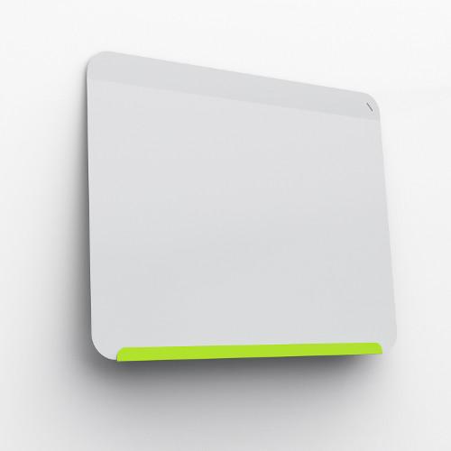 LINK Board Premium Powder-Coated Magnetic Markerboard