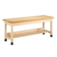Open Style Auxiliary Workbench