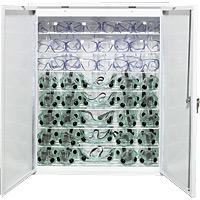 Lab Storage Units
