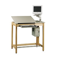 The Drawing Table System