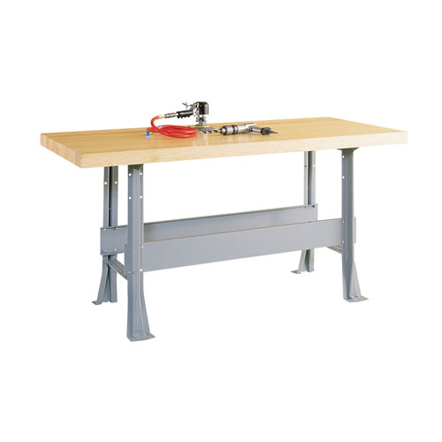 4-Leg Multi-Station Workbench