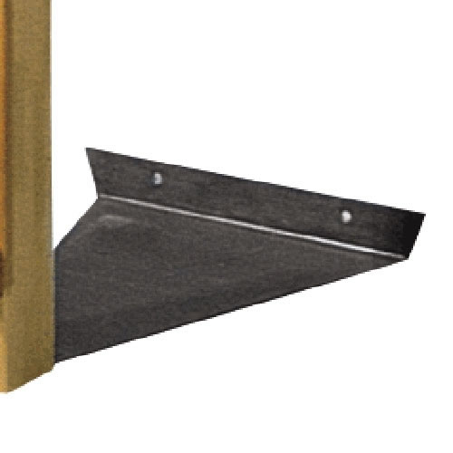 Wall Spacer Brackets