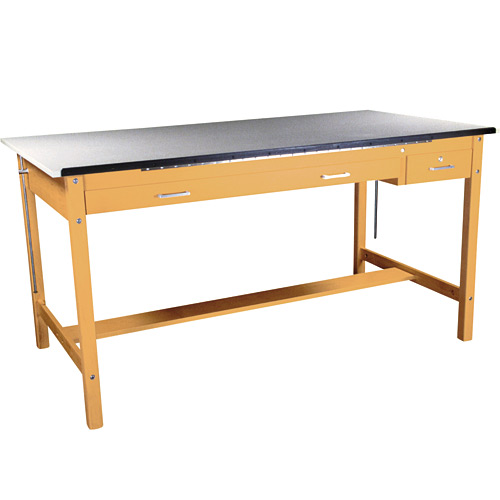 Instructors Art/Drafting Table