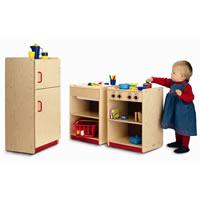 The Toddler Kitchen