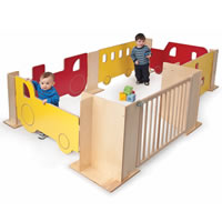 Play Space Set