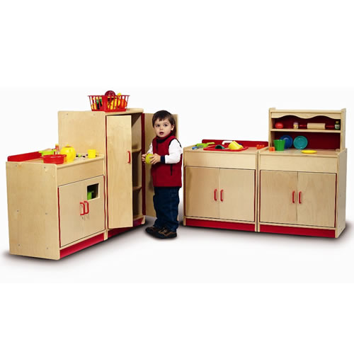 preschool kitchen furniture