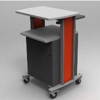 Classroom Carts & Multimedia Carts