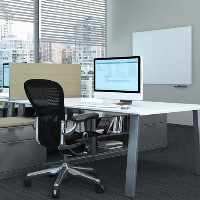 Partitions & Display Panels