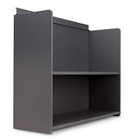 Shelving, Storage & Organization