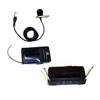 Wireless UHF Lapel Mic Kit