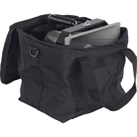 Carrying Cases, Covers, Cables, Clock Timers, and Brackets