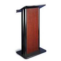 Color Panel Lecterns