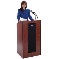 Presidential Plus Lectern