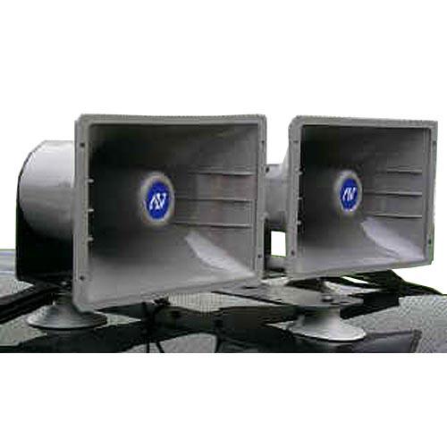 AmpliVox Speakers